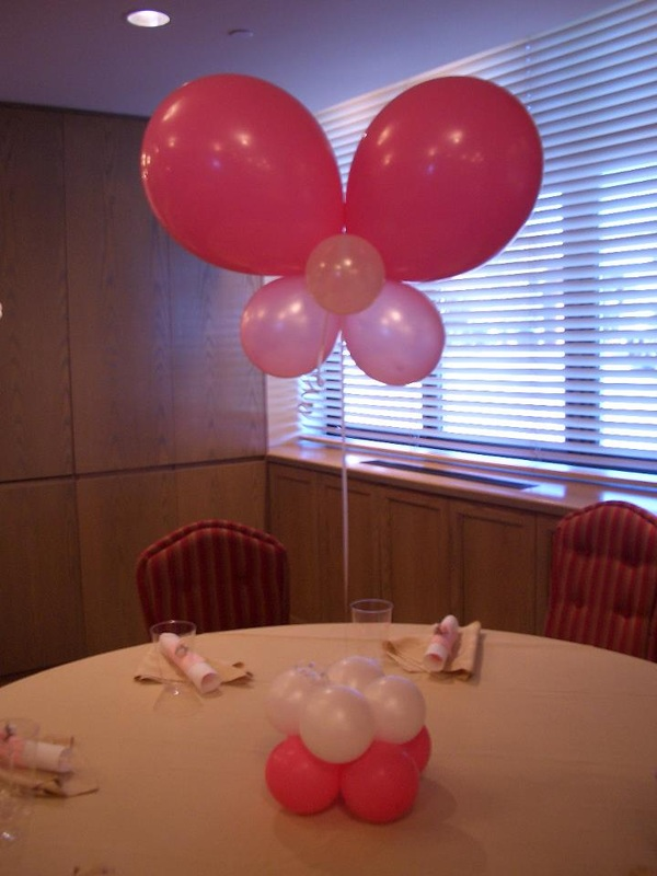CATALOG - PARTY DECORATIONS BY TERESA