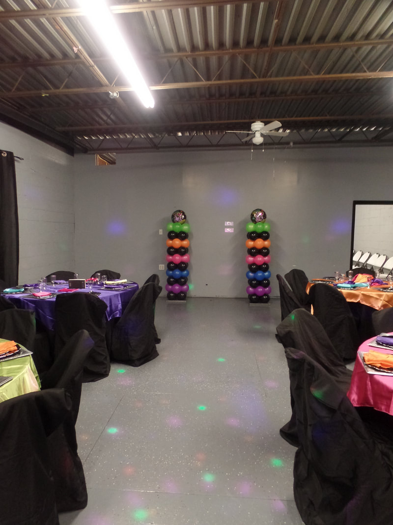 70 80 S Disco Theme Party Party Decorations By Teresa