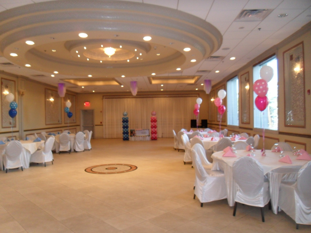 Prince And Princess Party Decorations By Teresa
